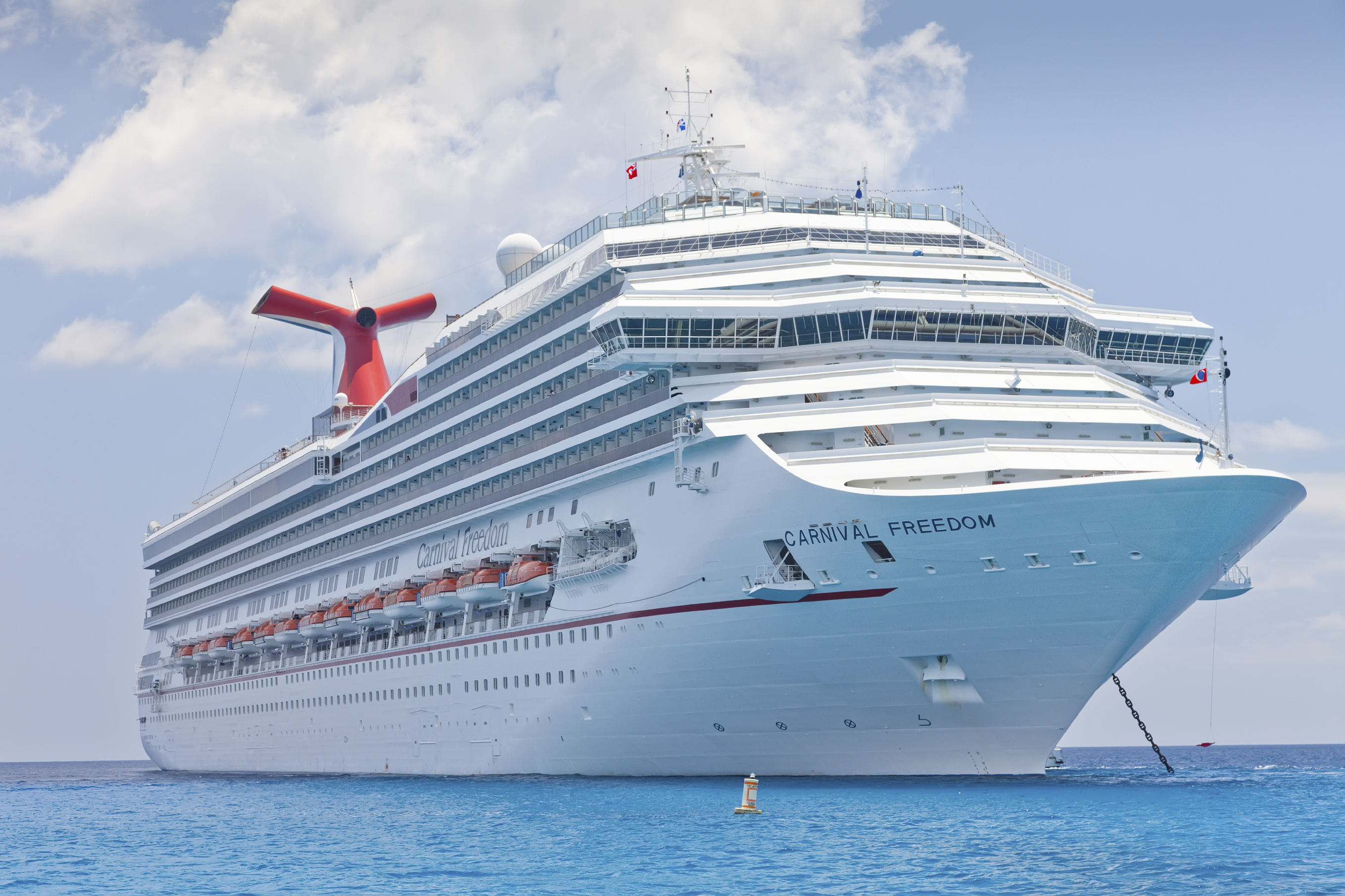Access Board Proposes Accessibility Guidelines For Cruise Ships And Other Passenger Vessels